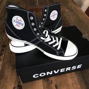 Converse Lucky Star High Top